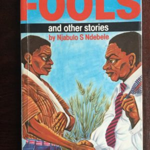 fools_and_other_stories_ndebele