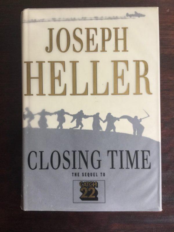 closing_time_joseph-Heller