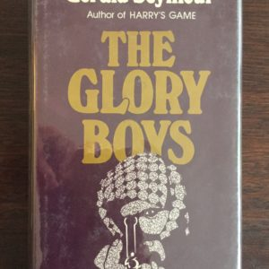 glory_boys_gerald_seymour