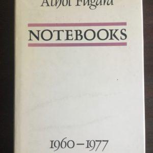 notebooks_athol_fugard