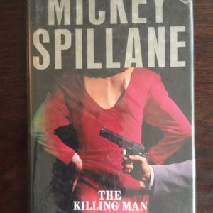 the_killing_man_mickey_spillane