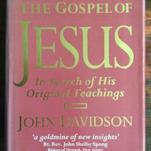 Gospel_of_Jesus_henry_devidson