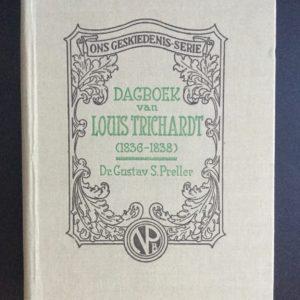dagboek_van Louis_trichardt