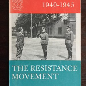 norway_the_resistance_movement