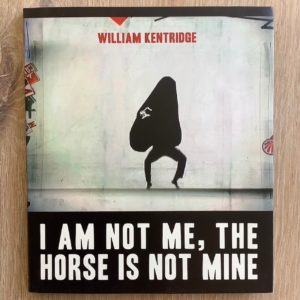 Kentridge_horse_mine_signed